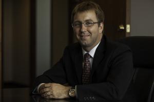 Luc Simard, avocat en criminel