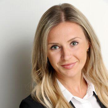 Karolina Izydorczyk, avocate en droit criminel
