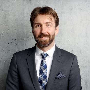 Me Luc Simard, avocat en droit criminel