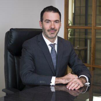 Me Xavier Cormier, avocat en droit criminel