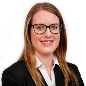 Amanda Inkel, avocate en droit criminel