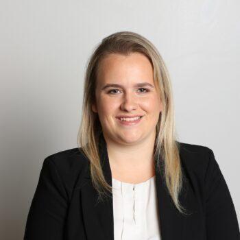 Virginie Bourgeois-Plante, avocate en droit criminel